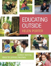 Cover Educating Outside