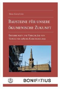 Cover Bausteine für unsere ökumenische Zukunft
