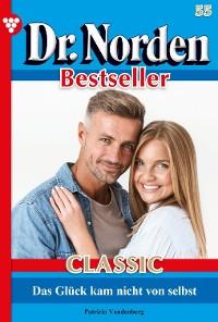Cover Dr. Norden Bestseller Classic 55 – Arztroman