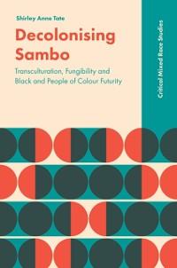Cover Decolonising Sambo