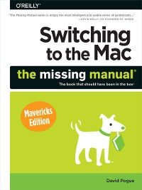 Cover Switching to the Mac