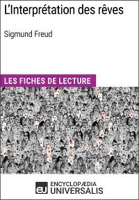 Cover L'Interprétation des rêves de Sigmund Freud