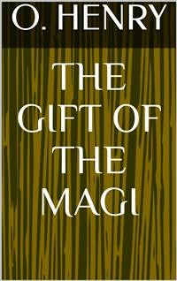 Cover The Gift of the Magi