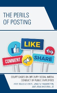 Cover The Perils of Posting