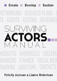 Cover Surviving Actors Manual