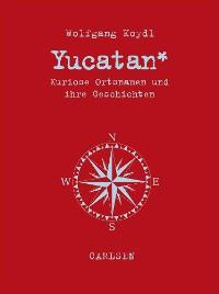 Cover Yucatan