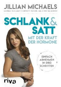 Cover Schlank & satt mit der Kraft der Hormone