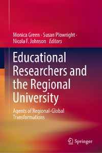 Cover Educational Researchers and the Regional University
