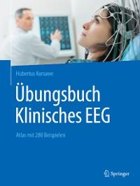 Cover Übungsbuch Klinisches EEG