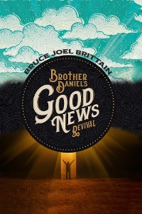 Cover Brother Daniel's Good News Revival