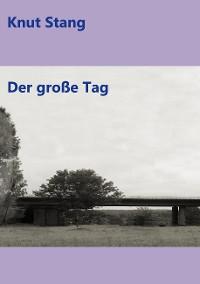Cover Der große Tag