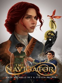 Cover The Navigator