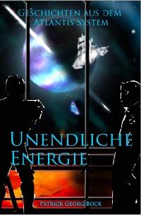 Cover Unendliche Energie