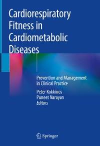 Cover Cardiorespiratory Fitness in Cardiometabolic Diseases