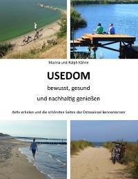 Cover Usedom bewusst, gesund und nachhaltig genießen