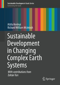 Cover Sustainable Development in Changing Complex Earth Systems