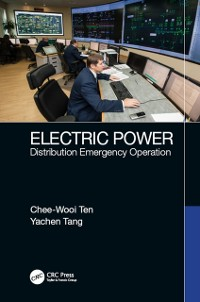 Cover Electric Power