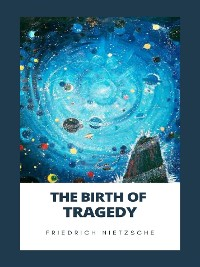 Cover The Birth of Tragedy