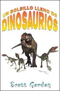 Cover Un Bolsillo Lleno de Dinosaurios