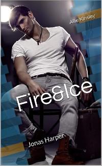 Cover Fire&Ice 7.5 - Jonas Harper