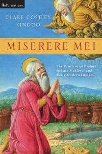Cover Miserere Mei