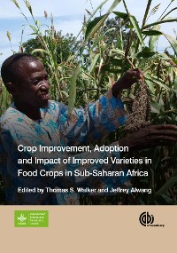Cover Crop Improvement, Adoption and Impact of Improved Varieties in Food Crops in Sub-Saharan Africa