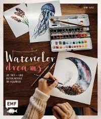 Cover Watercolor Dreams