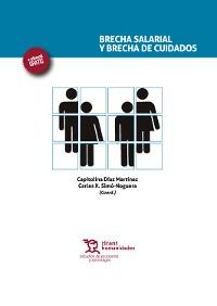 Cover Brecha Salarial y Brecha de Cuidados