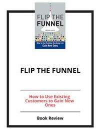 Cover Flip the Funnel