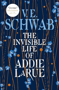 Cover The Invisible Life of Addie LaRue