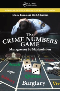 Cover Crime Numbers Game