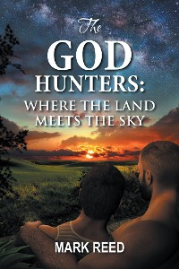 Cover The God Hunters: