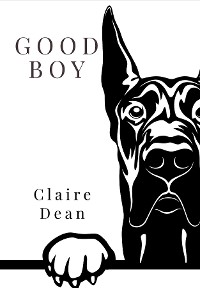 Cover Good Boy