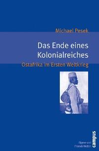 Cover Das Ende eines Kolonialreiches
