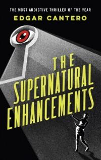 Cover Supernatural Enhancements