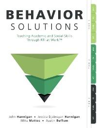 Cover Behavior Solutions