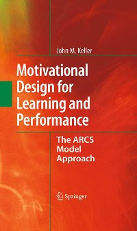 Cover Motivational Design for Learning and Performance