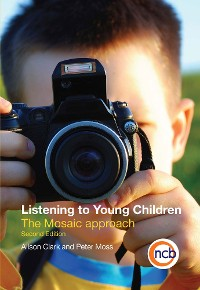 Cover Listening to Young Children