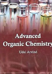 Cover Advanced Organic Chemistry