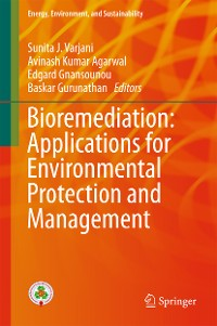 Cover Bioremediation: Applications for Environmental Protection and Management