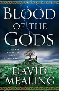 Cover Blood of the Gods