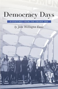 Cover Democracy Days