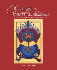 Cover Christianity from a Spiritual Perspective