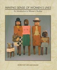 Cover Making Sense of Women's Lives