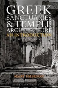 Cover Greek Sanctuaries and Temple Architecture
