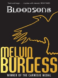 Cover Bloodsong