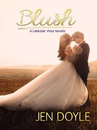 Cover Blush