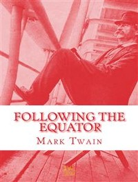 Cover Following the Equator, Complete