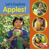 Cover Let's Explore Apples!