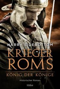 Cover Krieger Roms - König der Könige